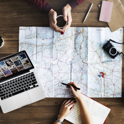 Creating Your Affordable Vacation
