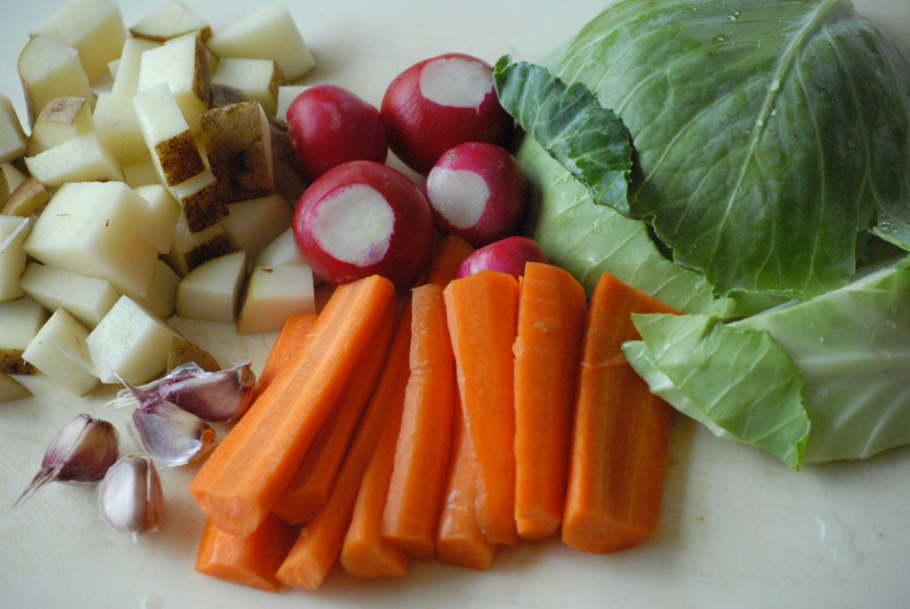 3 Keys to Successful Meal Plannig