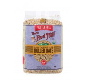 Amazing gluten free granola
