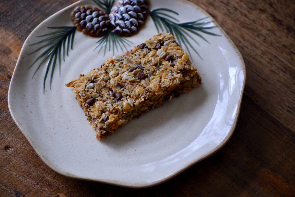 Gluten free Nutritious Snack Ideas