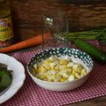 Paleo Jar Salads Egg Salad