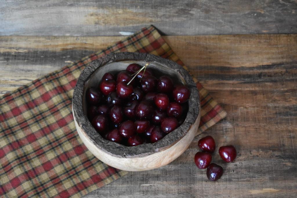 Powerful Nutrients in Berries