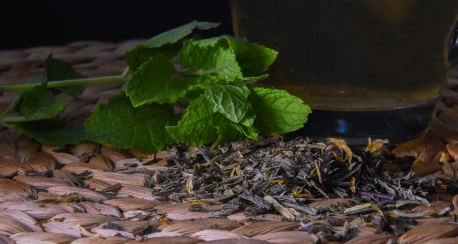Green Tea versus Matcha Green Tea