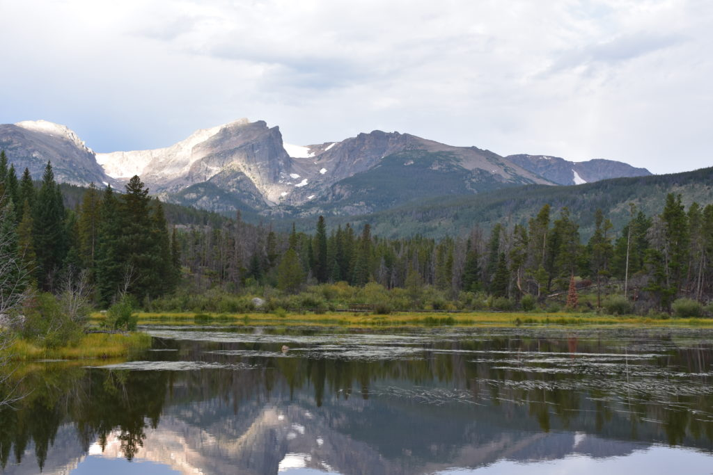 Rocky Mountain National Park Adventure