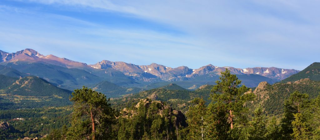Rocky Mountain National Park Adventures