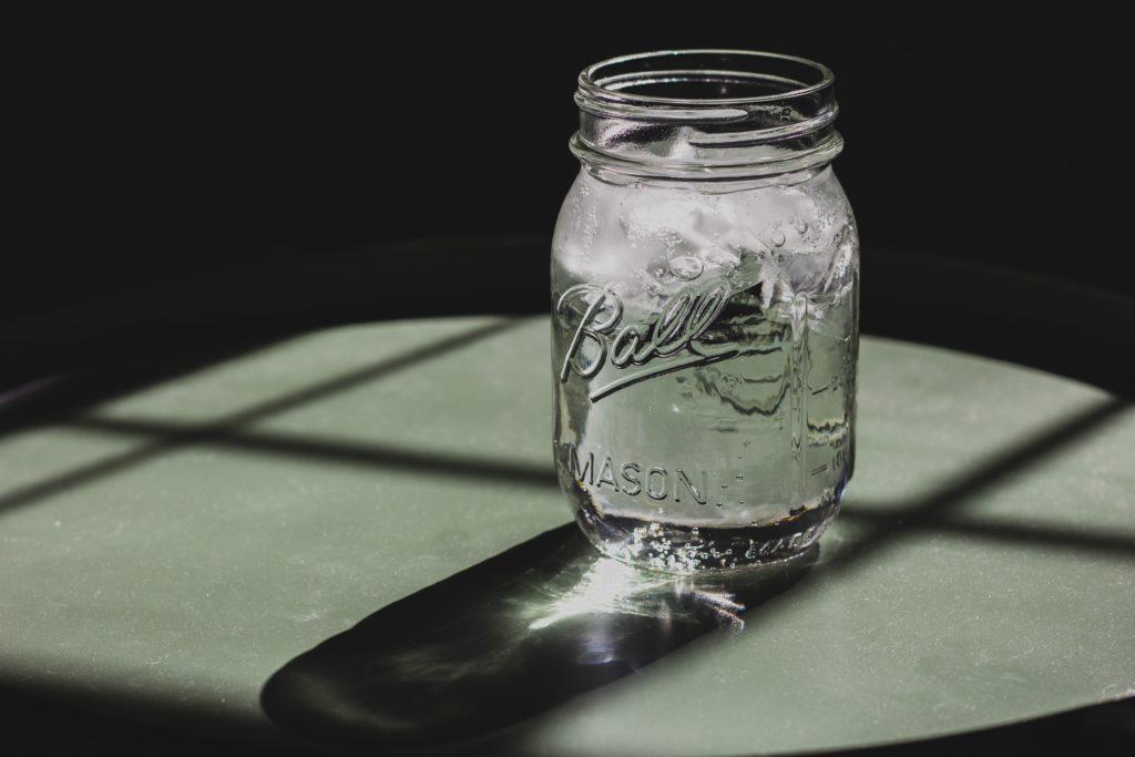 Homemade hydration drink